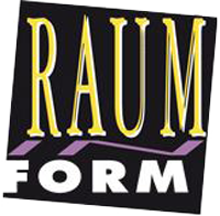 Raum in Form